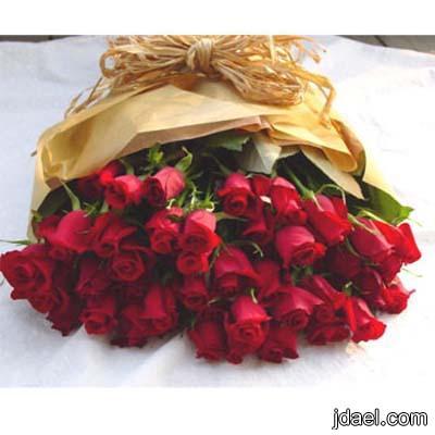 كيفية الحفاظ على باقات الورد مدة شهور الاهتمام بالورد الطبيعي