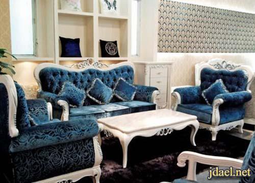 غرف استقبال تركي صور ديكور كنبات تركيه فخمه للضيافه