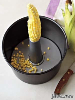 تجارب تسهل عليك شؤون الطبخ واخذ المقادير السليمة وخبرات اخرى