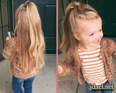 تسريحات بنوتات اطفال تسريحات الشعر j34b9cad23c.jpg