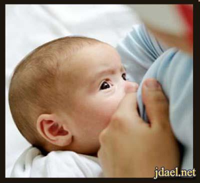 الرضاعه الطبيعيه ونصائح للام المرضعه الصيام