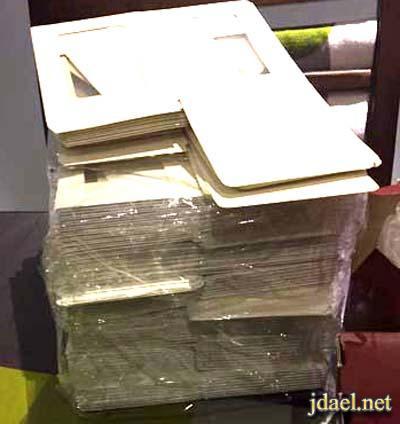 صور تزيين علب ملكه هدايا وتوزيعات ليلة كتب الكتاب