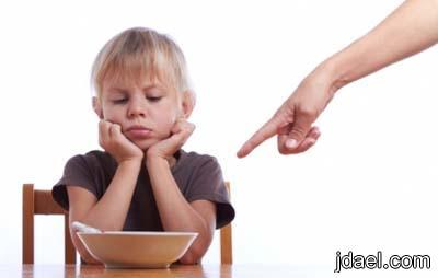 حرمان الطفل الحلويات اسباب زيادة الوزن والاصابه بالسمنه
