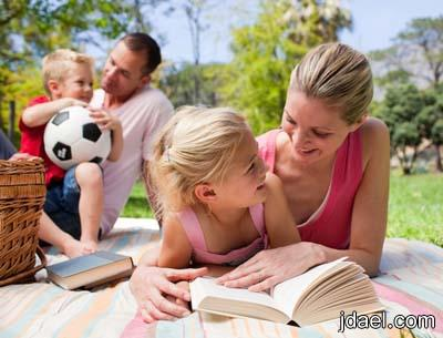 اهمية قرائة القصص للطفل فوائد واهداف القصه بناء شخصية الاطفال