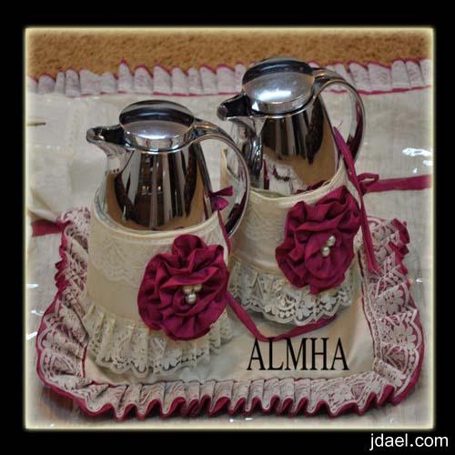 تزيين ثلاجات القهوه | ساتور
