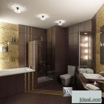 ديكور بتصميم روسي ديكورات راقيه للمنازل