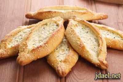 تحضير فطاير بالجبن عشره دقايق بيد الشيف حسن