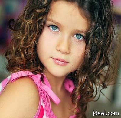 اروع قصات الشعر للبنات الصغار قص شعر البنوتات واحلى التسريحات