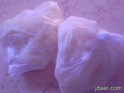 طريقة تجميد البطاطس الفريزه المحافظه على الطعم ولونها الطبيعي