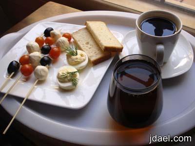 خفايف لوجبة الفطور وجبات فطور منوعه وجبة افطار ساخنه مميزه