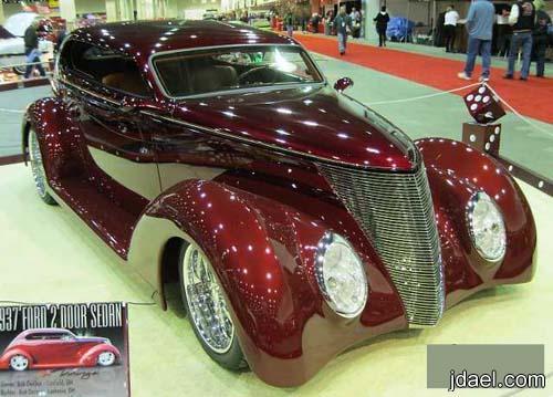 صور سيارات قديمه بموديلات كلاسيك فخمه