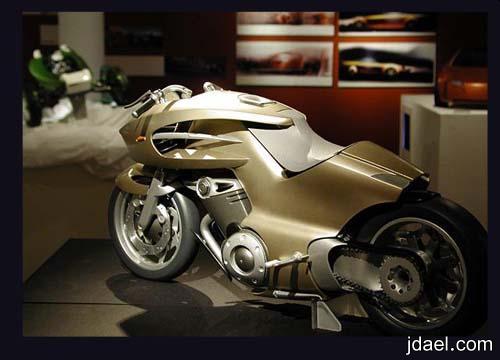 دراجات ناريه للشباب جديد الدراجات الناريه 2013