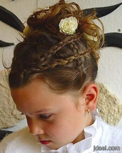 اروع قصات الشعر للبنات الصغار شعر البنوتات واحلى التسريحات