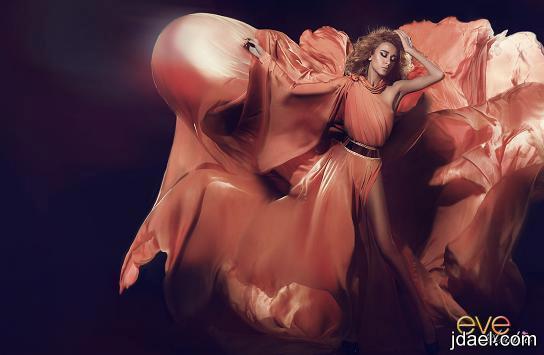 ازياء روعه للسهرات للمصمم طوني يعقوب جديد هوت كوتور 2012