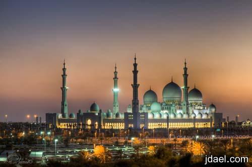 صور معالم سياحيه ابوظبي 2013 دولة الامارات