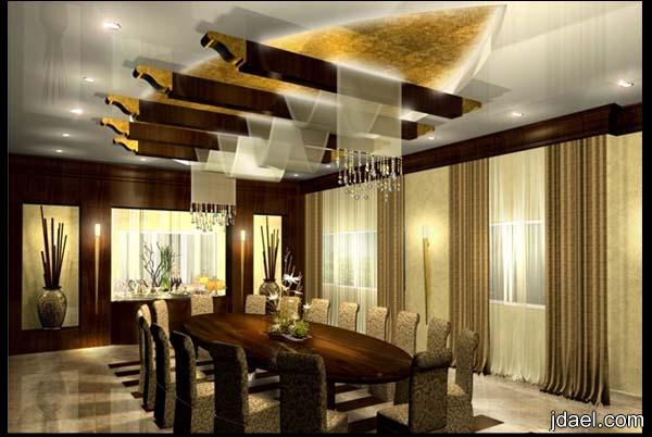 احدث جبس تركي لتصاميم الاسقف وسلالم الدرج للشقق والفلل السعوديه