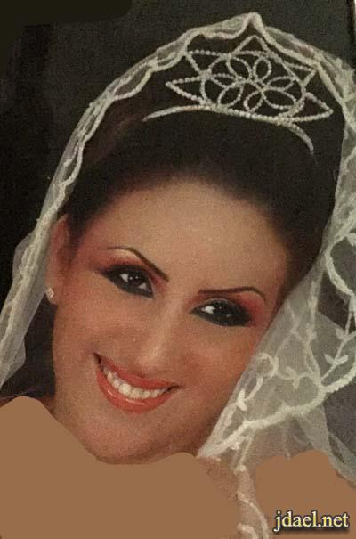 تسريحات شعر عرايس وانعم مكياج ليلة زفاف للعروسه