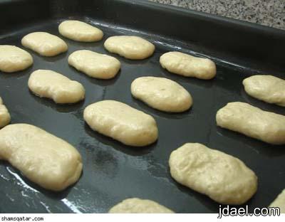 طريقة عمل عجينه سهله تحضير السندويتشات المقليه لفطور رمضان
