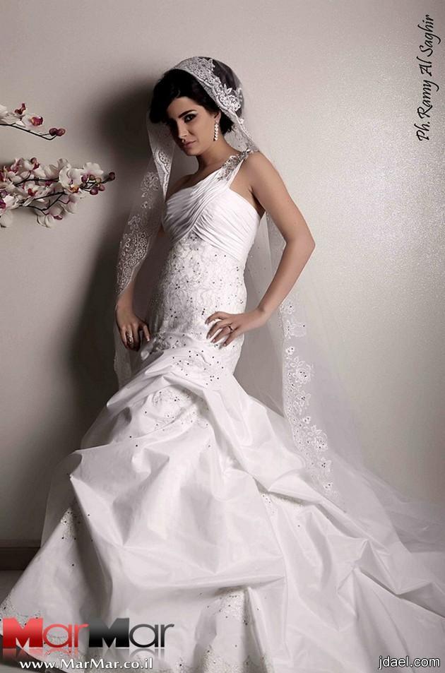 فستان الزفاف وحلمك الساحر