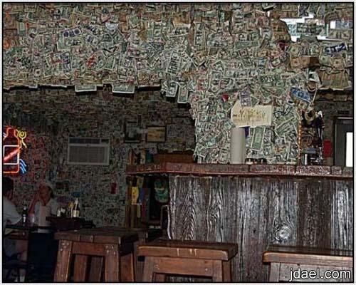 صور اغلى ورق ديكور لمطعم السبعينات ولاية فلوريدا