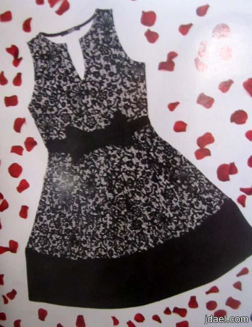 كاتلوج كويز لفساتين السهره للبنات باجدد الموديلات للموسم