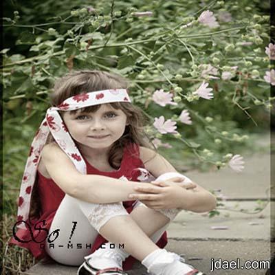صور اطفال دموع وابتسام وتساب بلاك بيري