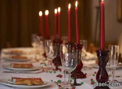 تغير ديكور البيت لاستقبال الضيوف عيد الاضحى بشكل جديد