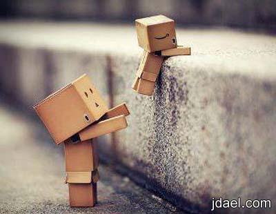 شخص ما يهتم لامرك دون علمك بعبارات وصور اعجبتني
