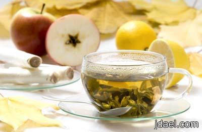مركب طبيعي من التفاح والبصل علاج وقائي للجلطات