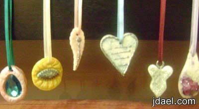 طريقة عمل عجينة السيراميك وخطوات تصنيف اشكال حلوه بالعجينه