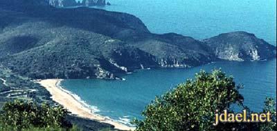ولاية بجاية السياحية لؤلؤة الجزائر وتمتع باروع طبيعة