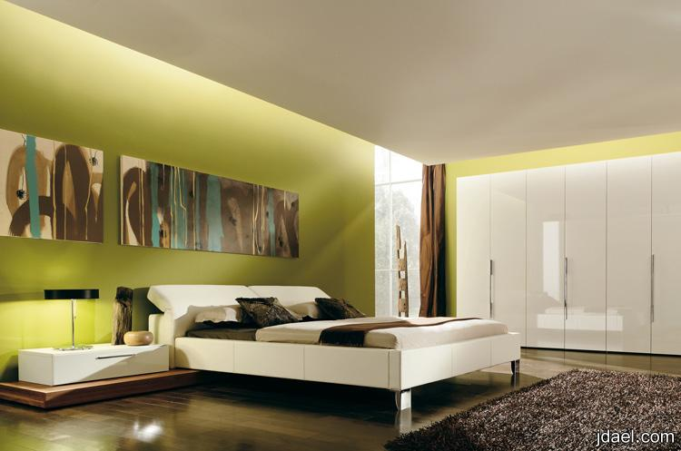 اجمل ديكورات غرف نوم ايكيا صور لغرف النوم بتصاميم ايكيا