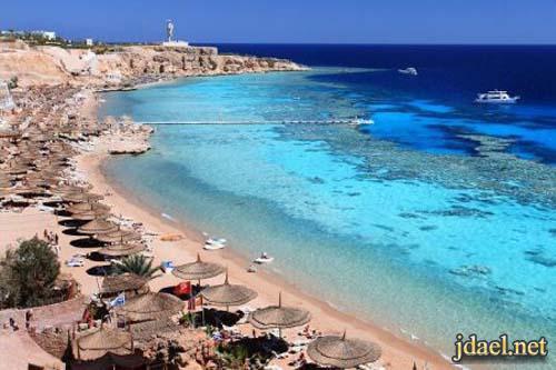 صور سياحيه من شرم الشيخ في مصر