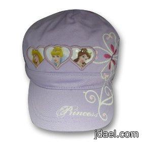 قبعات كيوت موديلات قبعات شتائية قبعات صيفية بنات بنوتات