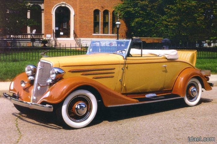 صور سيارات قديمة - صور سيارات سرعة وفخمة كلاسيكية - منتدى ...