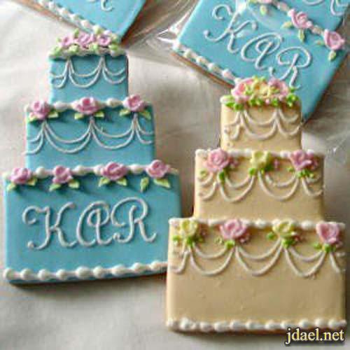 احلى حلويات الضيافه والهدايا من العروسه والعريس في ليلة العرس