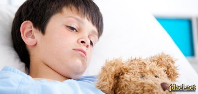 أعراض شلل الأطفال الوقاية مرض الشلل عند الأطفال