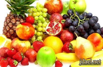 رجيم صحي سهل جدا للتخلص من انتفاخ البطن في اسبوع واحد