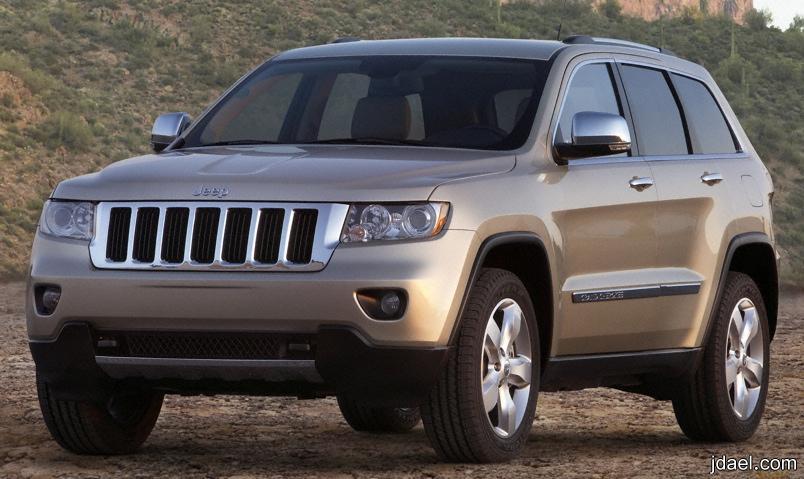 صور السيارة الفخمة mazda jeep 2011