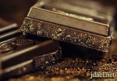 رجيم لعشاق الشوكولاتة نصائح اطباء التغذية بتناول الشوكولاتة لانقاص الوزن