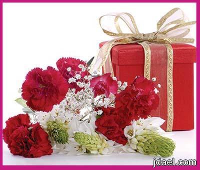 اثر الهدايا الحياة الزوجيه يفجر ينابيع الحب