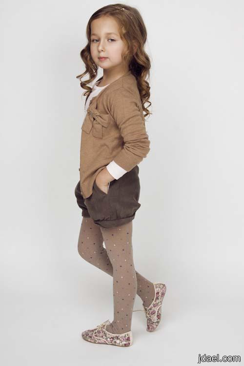 اناقة العيد في ملابس البنوته موديلات اسبور للبنونات فساتين 2013 للعيد بنات