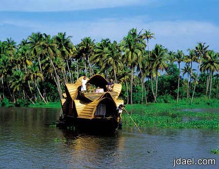 كيرلا عروس الهند الساحليه J5477d6de0c