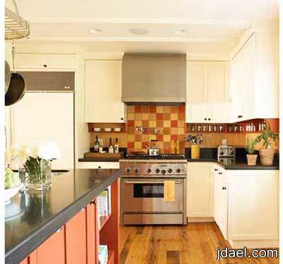 ترتيب وتجهيز المطبخ بعيدا الاخطاء الشائعه تصاميم الديكور