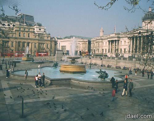 رحله سياحيه مدينة الضباب لندن عاصمة المملكه المتحده بالصور