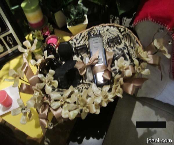 ملابس واغراض خاصه بالعريس تزيين بالتايجر تزيين دبش جهاز العريس