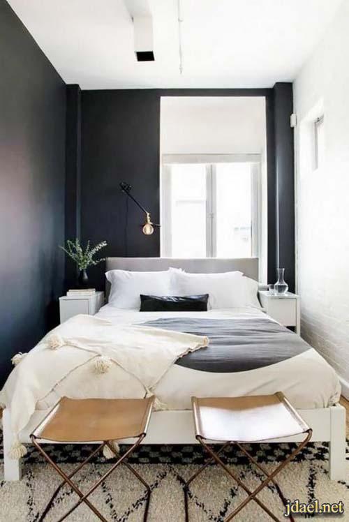 ديكور غرف نوم عصرية واكسسوار منزلي روعة