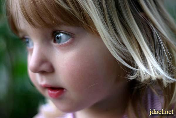 البوم صور للبنات الاطفال روعة التصوير دلع وجمال البنوتات