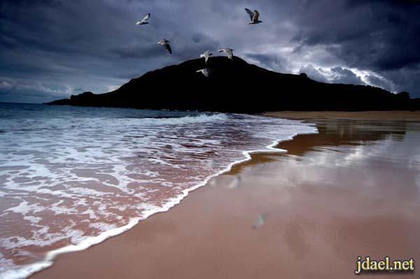 صور سحب وبحر واحلى شروق وغروب الشمس لعشاق الطبيعة