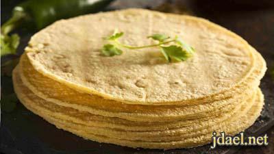 الخبز التركي المقرمش بالحليب باسهل عجينة بيتي بيدك